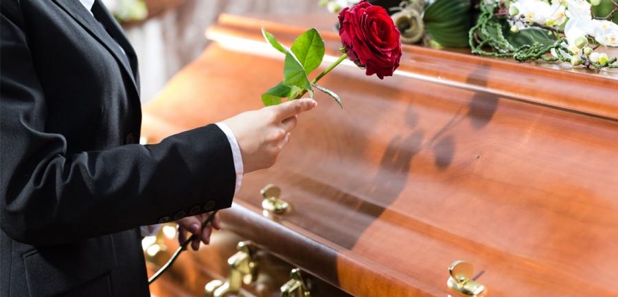 Πολιτική Κηδεία